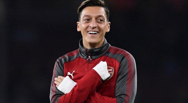 Озил может сорвать трансферную кампанию Арсенала