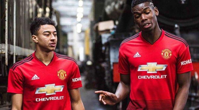 """Виїзна форма Манчестер Юнайтед на наступний сезон  вражає """"леопардовим"""" орнаментом"""