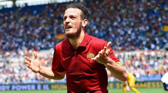 Рома готова продать Флоренци