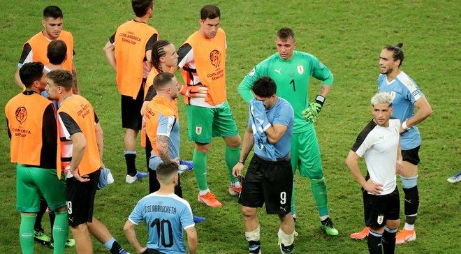 Суарес не забив пенальті вперше з 2016 року – форвард не витримав і розплакався