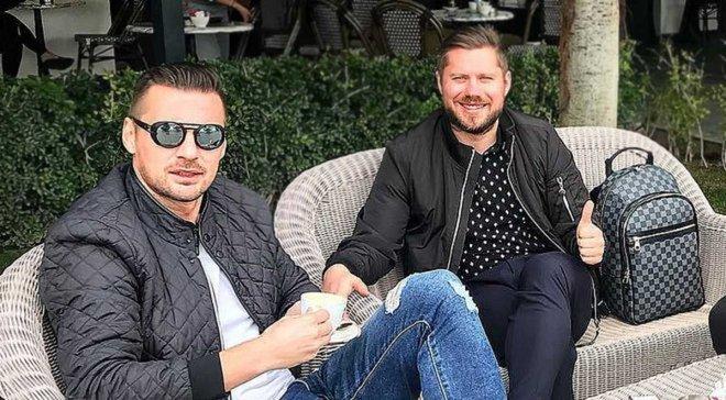"""""""Сахара позаду"""", – Панков епічно відреагував на перший за рік гол Мілевського"""
