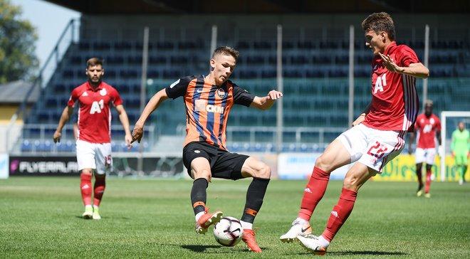 Сікан назвав головного суперника в матчі з ЦСКА