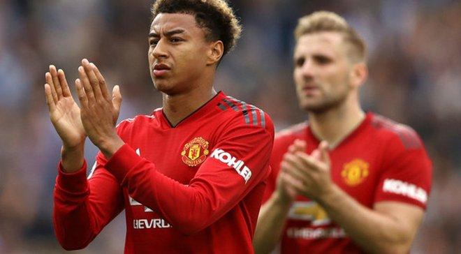 Манчестер Юнайтед готує новий контракт для Лінгарда