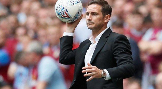 Футбол англия дерби каунти челси видеотрансляция