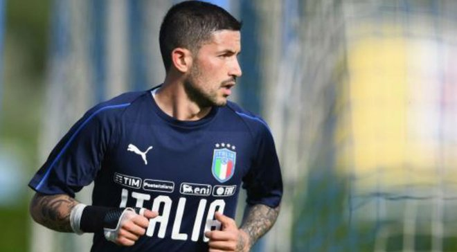 Интер подписал хавбека сборной Италии