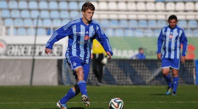Гусін-молодший і ще 6 гравців покинули Буковину