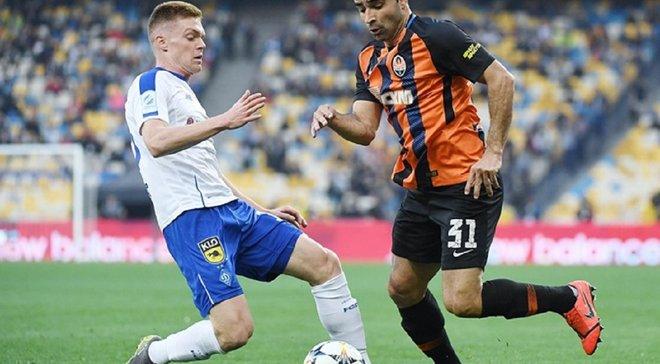 Шахтар – Динамо: матч за Суперкубок України транслюватимуть з 18 телекамер – це більше, ніж груповий етап Ліги чемпіонів