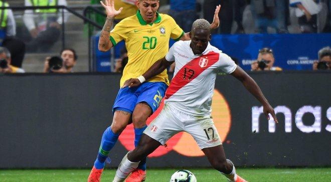 Фінал Копа Амеріка-2019: Бразилія – Перу – 3:1 – відео голів та огляд матчу