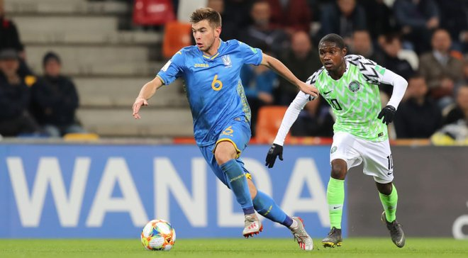Чемпіон світу U-20 Бескоровайний зацікавив Лаціо та Болонью