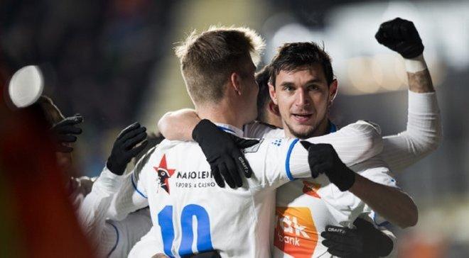 Яремчук відзначився голом за Гент у третьому поспіль матчі