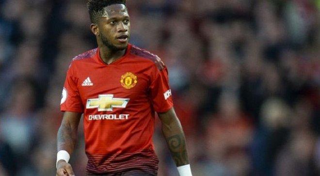 Колишній гравець Манчестер Юнайтед назвав причини провалу Фреда в перший сезон в Англії