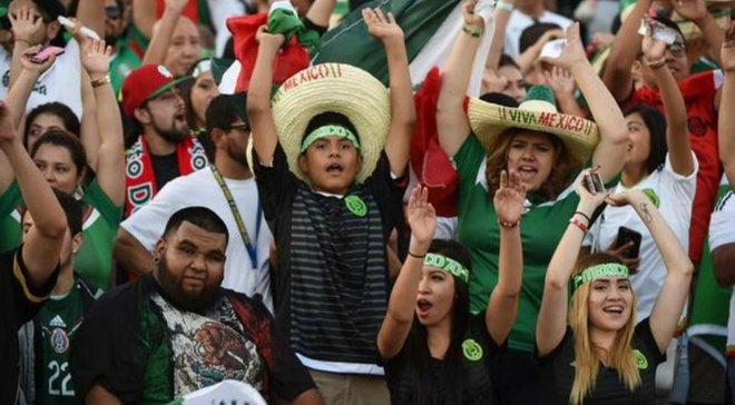 В Мексике во время матча детских команд родители устроили драку – жуткое видео