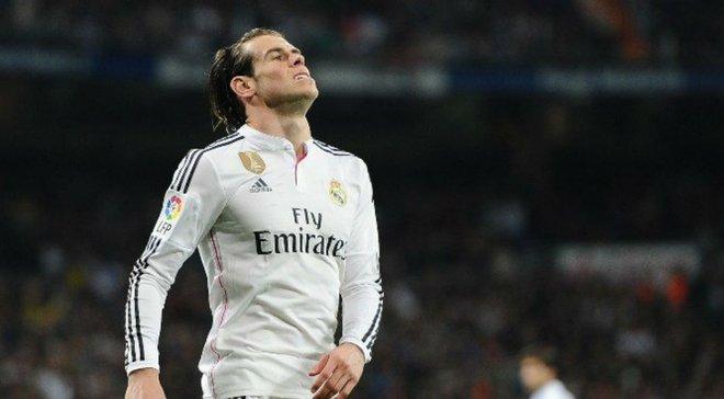 Бейл міг зрівнятись з Роналду за зарплатою – Реал став на заваді