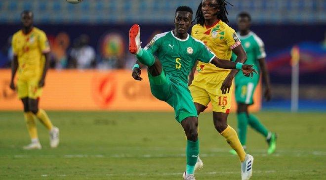 Сенегал переиграл Бенин и стал первым полуфиналистом КАН-2019