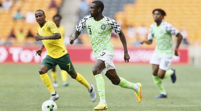 Нігерія – ПАР: онлайн-трансляція матчу 1/4 фіналу КАН-2019 – як це було