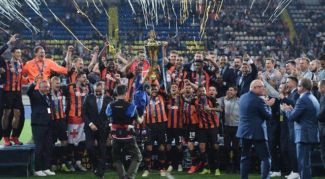 УАФ визначилась з датами жеребкування Кубка України