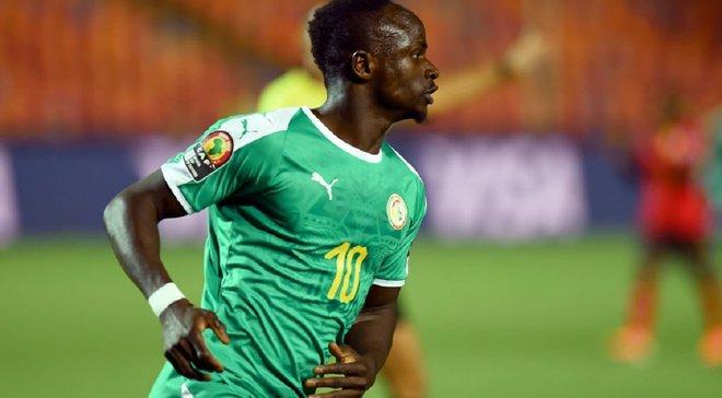 Мане отримав пропозицію від Реала, – президент Федерації футболу Сенегалу