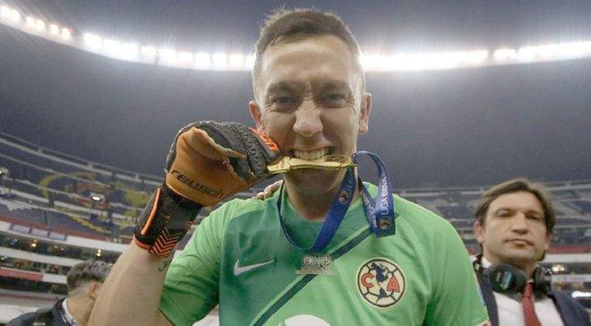 Голкіпер Амеріки відбив три пенальті та забив вирішальний гол у матчі чемпіонів Мексики