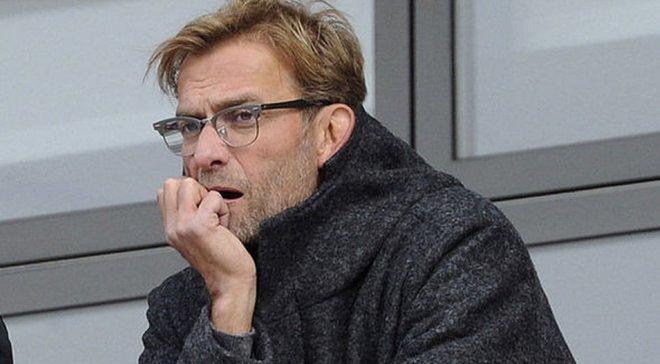 Клопп назвав головного фаворита АПЛ наступного сезону