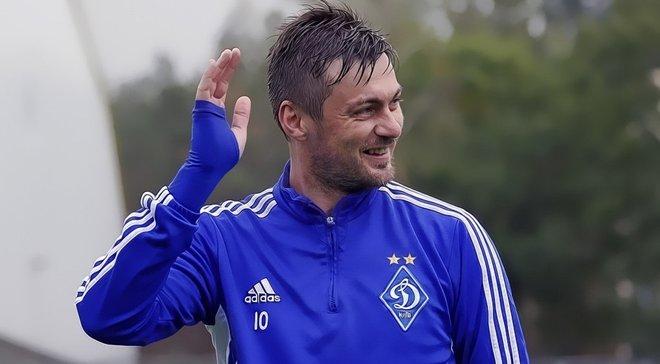 Мілевський: Я єдиний з України, хто грає на високому рівні у віці 34 років