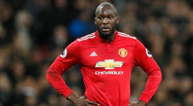 Манчестер Юнайтед знову відмовив Інтеру в трансфері Лукаку