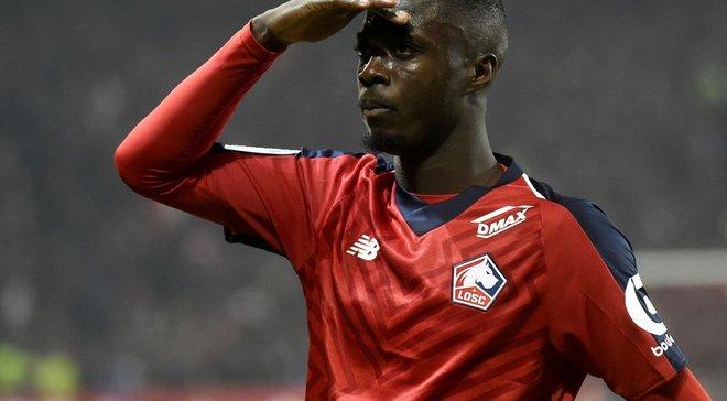 Манчестер Юнайтед веде перемовини щодо трансферу Пепе
