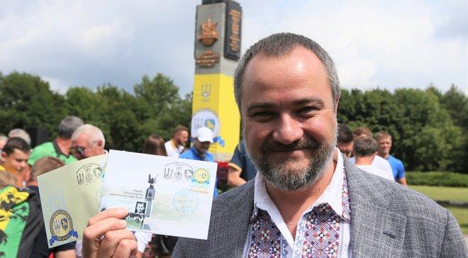 Павелко: Следующим наказанием для сборной Украины может стать проведение матча без зрителей