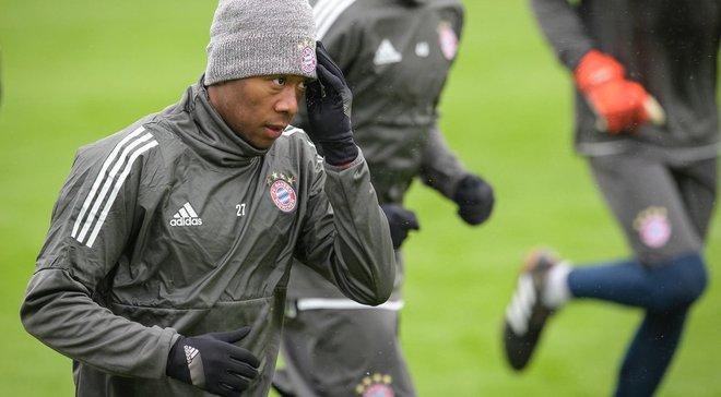 Бавария хотела обменять звезд Манчестер Сити и Барселоны на Алабу