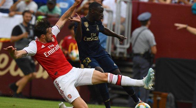 Реал – Арсенал – 2:2 – видеообзор матча и серии пенальти