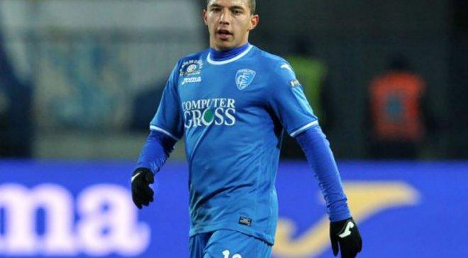 Эмполи подтвердил трансфер Беннасера в Милан – переход состоится в ближайшее время