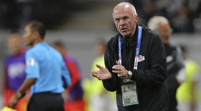 Колишній тренер збірної Англії та Манчестер Сіті хотів очолити Зорю