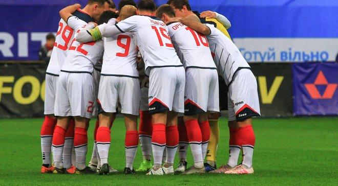 Арсенал-Київ підтвердив зняття з Першої ліги – відома подальша доля клубу