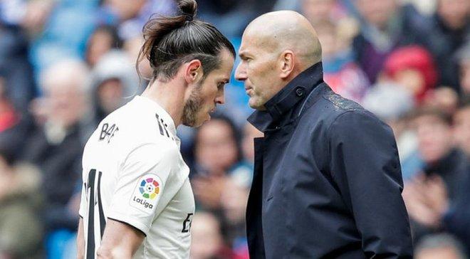 """""""Бейл счастлив в Реале"""", – агент игрока сделал новое заявление относительно потенциального трансфера валлийца"""