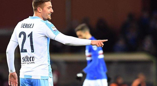 Манчестер Юнайтед близок к подписанию Милинковича-Савича, – СМИ