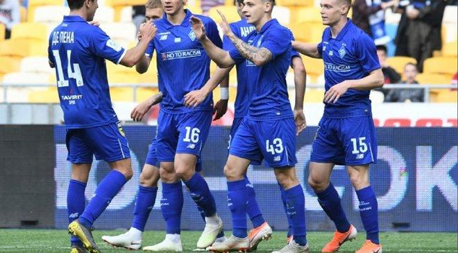 Динамо – Брюгге: известны дата и время начала матча квалификации Лиги чемпионов