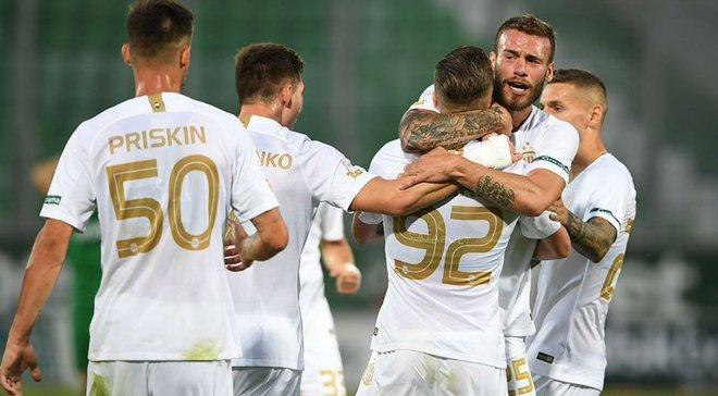 Главные новости футбола 24 июля: разные выступления украинцев в еврокубках, Реал понес серьезную потерю