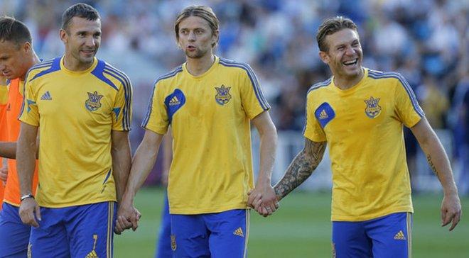 """Шевченко поступається лише Роналду, а Зінченко підкорює Гвардіолу: українці, які найкрутіше """"вистрілювали"""" за кордоном"""