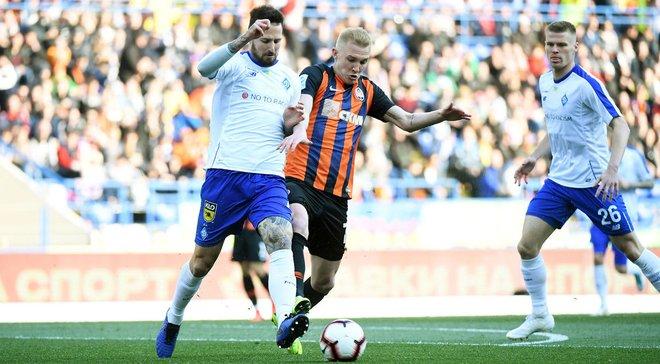 Україна ризикує втратити одну команду в Лізі чемпіонів – сезон 2019/20 як момент істини