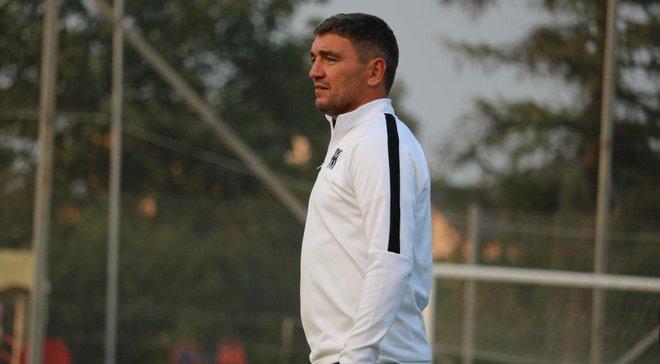 """""""Раніше футболісти приходили в Колос через знайомства, а зараз у нас є ім'я"""", – Костишин"""