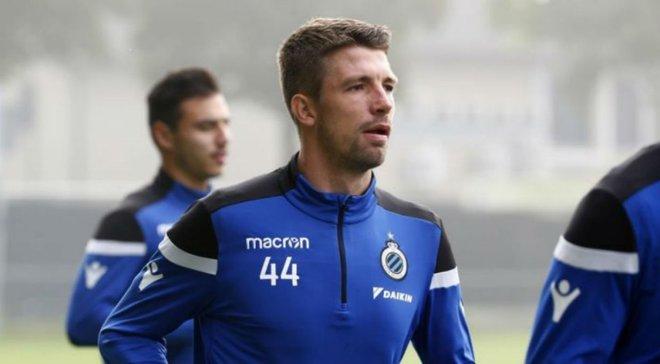 Брюгге – Динамо: защитник бельгийцев может пропустить матч