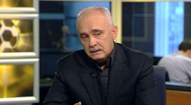 Рафаилов предложил сократить количество арендованных игроков в УПЛ