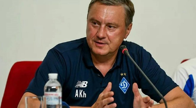 Динамо – Шахтар: Хацкевич виграв другий трофей у сотому матчі на чолі киян
