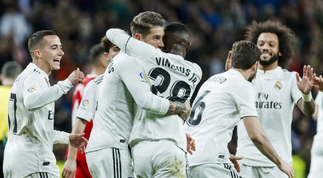 Реал представил третий комплект формы на сезон 2019/20 – мадридцы взяли пример с Баварии