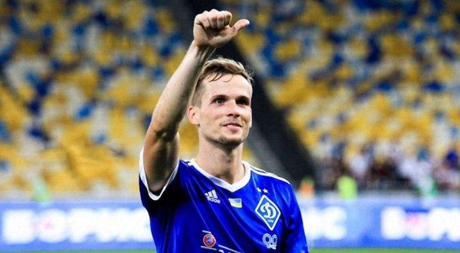 Кендзера: Игра Динамо пока не оправдывает ожиданий, главное, Суперкубок едет в Киев