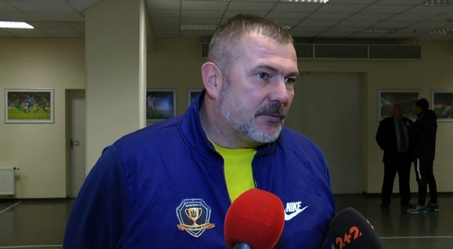 Президент СК Днепр-1 объяснил, почему клуб не ставит задание выхода в еврокубки на сезон 2019/20
