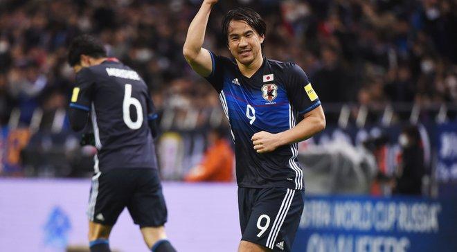 Окадзакі став гравцем Малаги