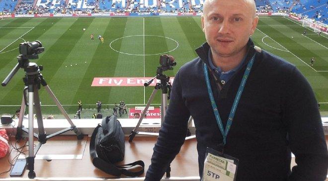 Смалійчук і український футбол: чому агент повинен повернутися – аж ніяк не у Карпати