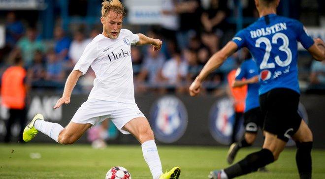 Безус поділився амбіціями Гента на сезон 2019/20