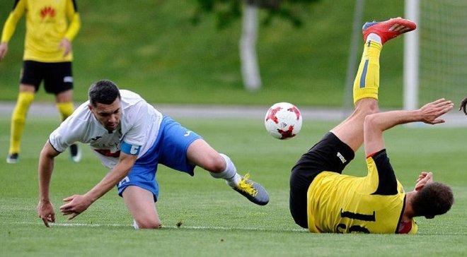 Квалификация Лиги Европы: Рига с украинцами вырвала ничью у ХИКа, Сабуртало справился с Араратом-Арменией
