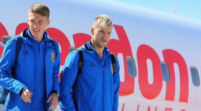 Ярмоленко назвав трьох гравців Динамо, яких хотів би бачити у Вест Хемі